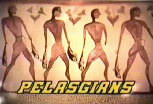 Pelagasians