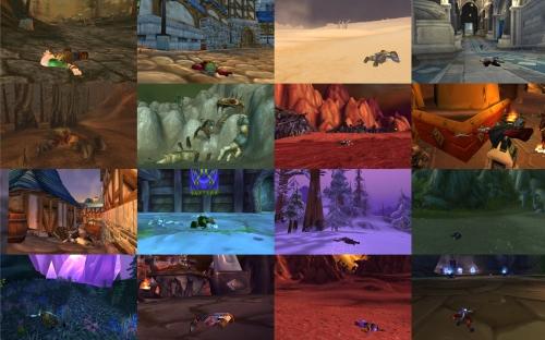 minecraft_death_collage