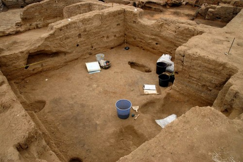 Archaeology write research company